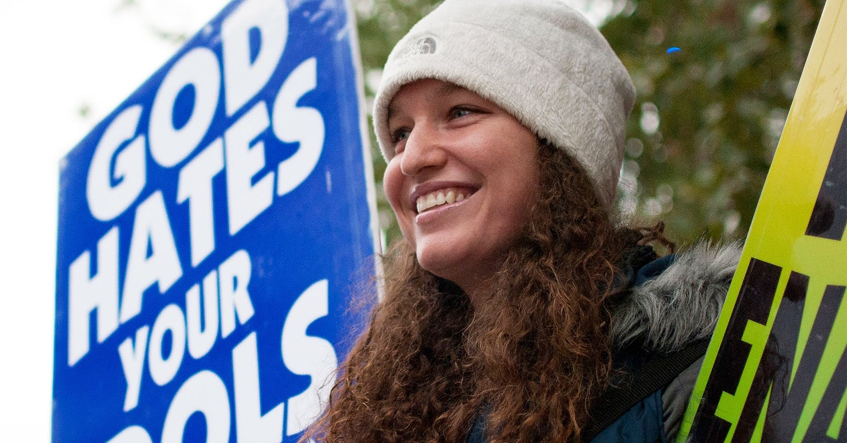 Read more about the article Unfollow: Lessons from Westboro Baptist Church
