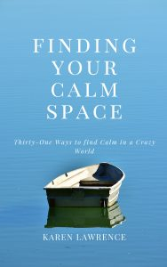 Finding Your Calm Space