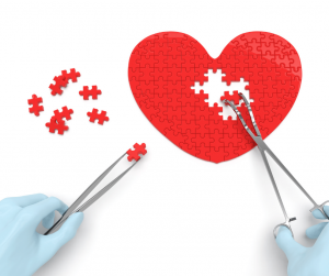 Read more about the article Letting the Light In: Chapter Twelve: Heart Surgery